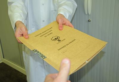Votre Dossier Medical