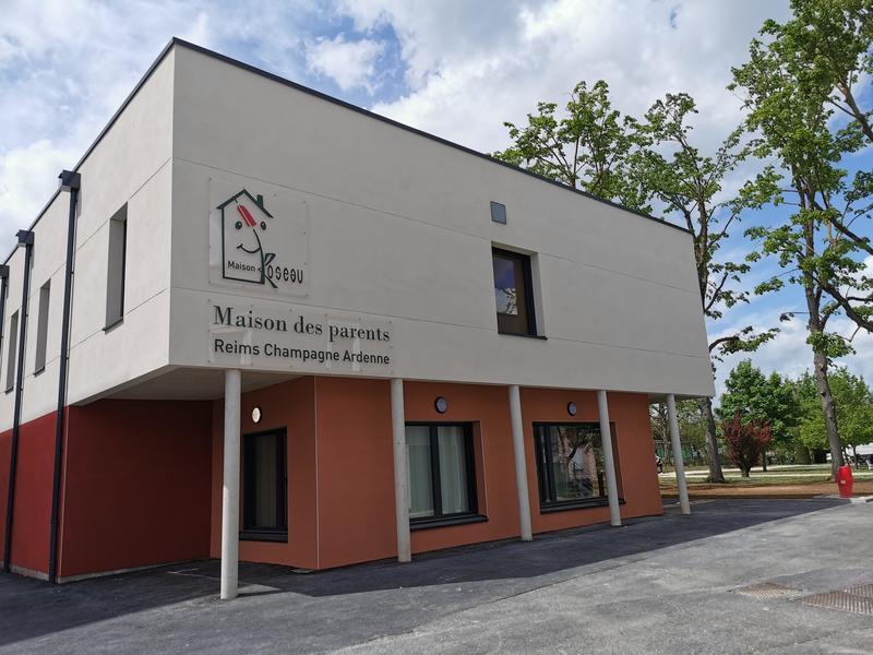 Maison des parents Roseau