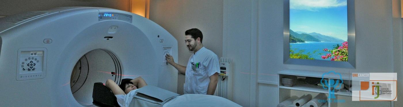 Renforcement des coopérations entre le CHU et l'Institut en Cancérologie Jean Godinot