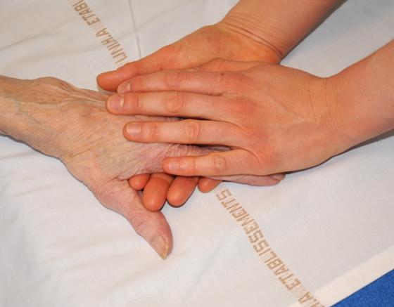 Soins palliatifs et unité cérébrolésés