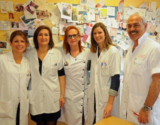 Procréation médicalement assistée (PMA)