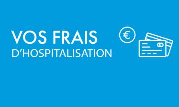 Frais hospitalisation