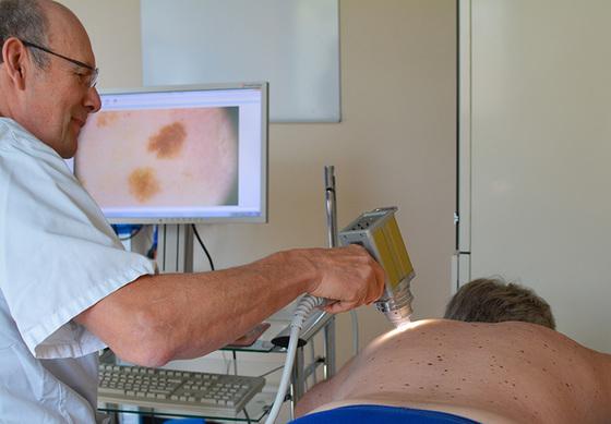 Dermatologie Oncologique