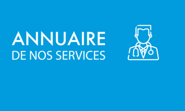Annuaire services