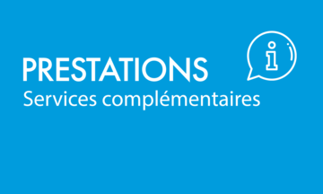 Prestations complementaires
