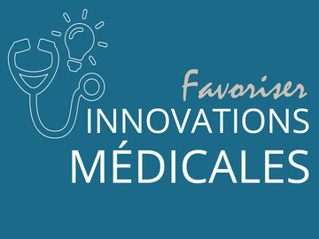 Innovations m%c3%a9dicales