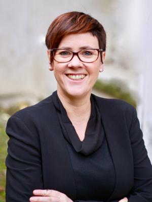 Professeur Caroline FRANÇOIS