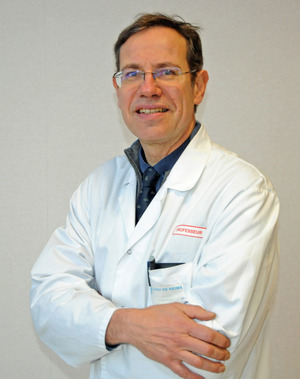 Professeur Carl ARNDT