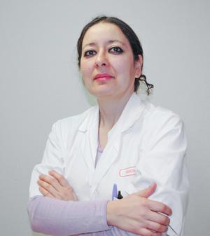 Professeur Firouzé BANI-SADR