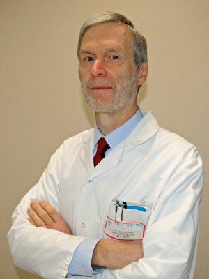 Professeur Philippe BERNARD