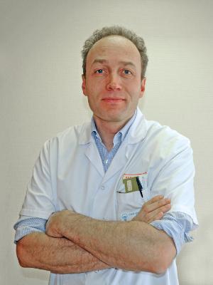Professeur Éric BERTIN