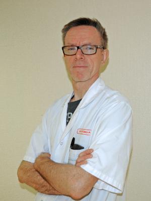 Professeur Olivier BOUCHE