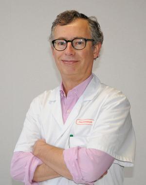 Professeur Guillaume CADIOT