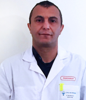 Professeur Abd-El-Rachid MAHMOUDI