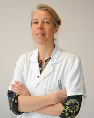 Professeur Christine PIETREMENT