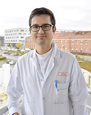 Docteur Xavier DUBERNARD