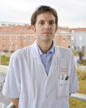 Docteur Jean-Charles KLEIBER