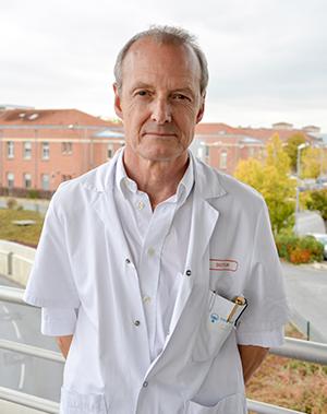 Docteur Arnaud BAZIN