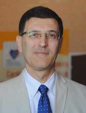 Professeur Philippe GILLERY